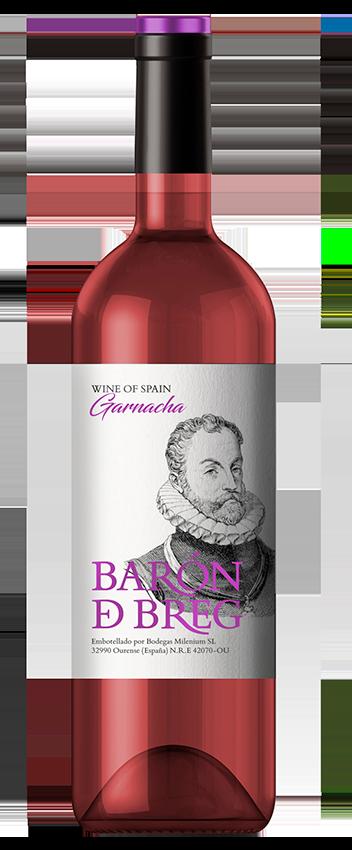 barondebreg-garnacha-rose